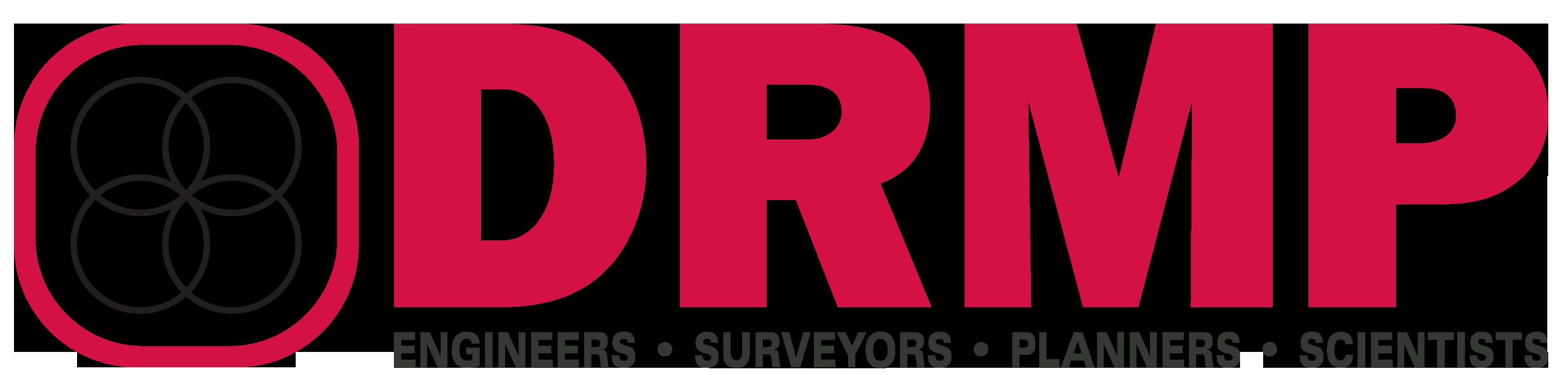 DRMP 2 Color Logo